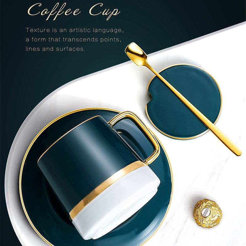 Nordic Style Cup