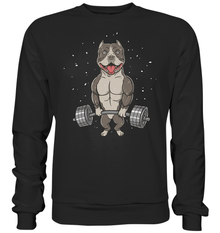 AMERICAN BULLY - Sweatshirt