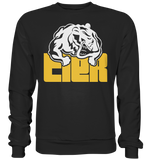 TIER - Sweatshirt - bodybuildingshirts