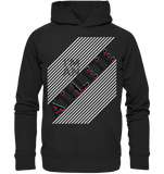 I'M AN ATHLETE - Hoodie