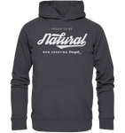 PROUD TO BE NATURAL - Hoodie