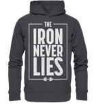 THE IRON NEVER LIES - Hoodie