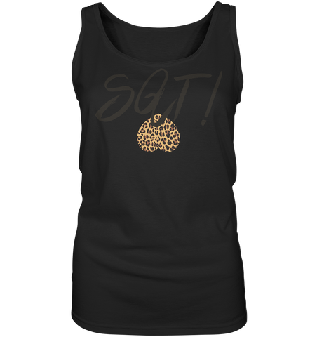 SQT - Ladies tank top