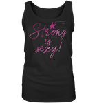 TRONG IS SEXY - Ladies Tank-Top