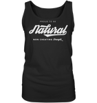 PROUD TO BE NATURAL - Ladies Tank-Top