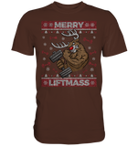 MERRY LIFTMASS - Shirt