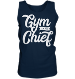 GYM CHIEF - Tank-Top