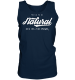 PROUD TO BE NATURAL - Tank-Top