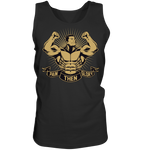 PAIN THEN GLORY - Tank-Top