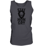 STAY HUNGRY - Tank-Top