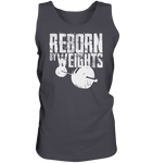 REBORN BY WEIGHTS - Tank-Top