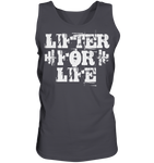 LIFTER FOR LIFE - Tank-Top