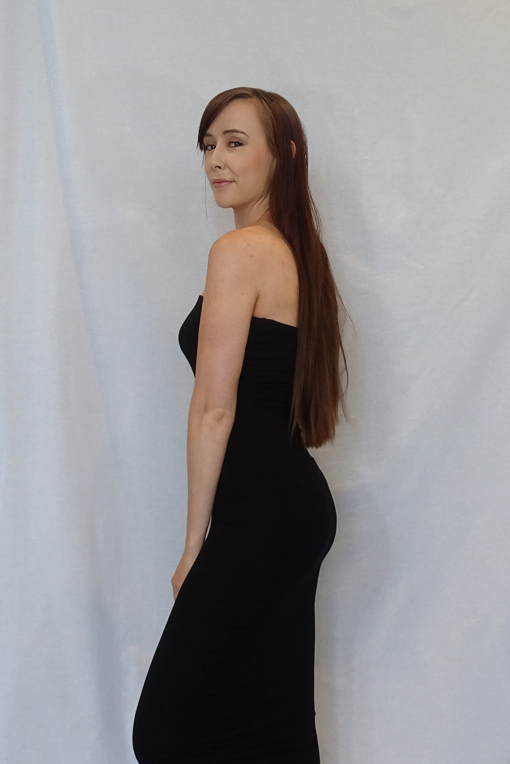Soft Tube Dress
