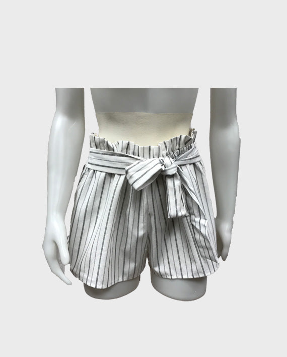 Cotton Stripe Shorts $14/each