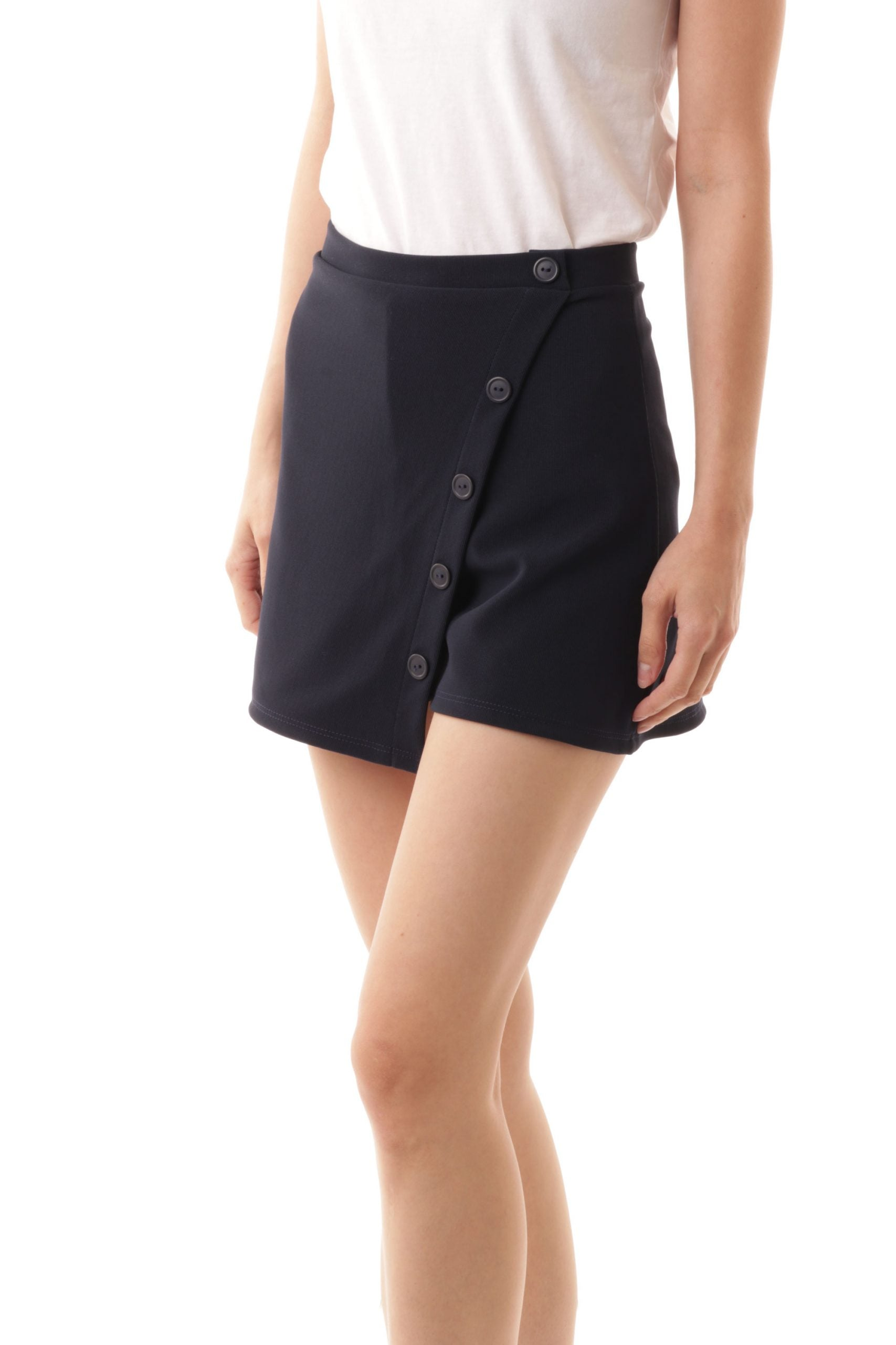 Button Skort $14/each