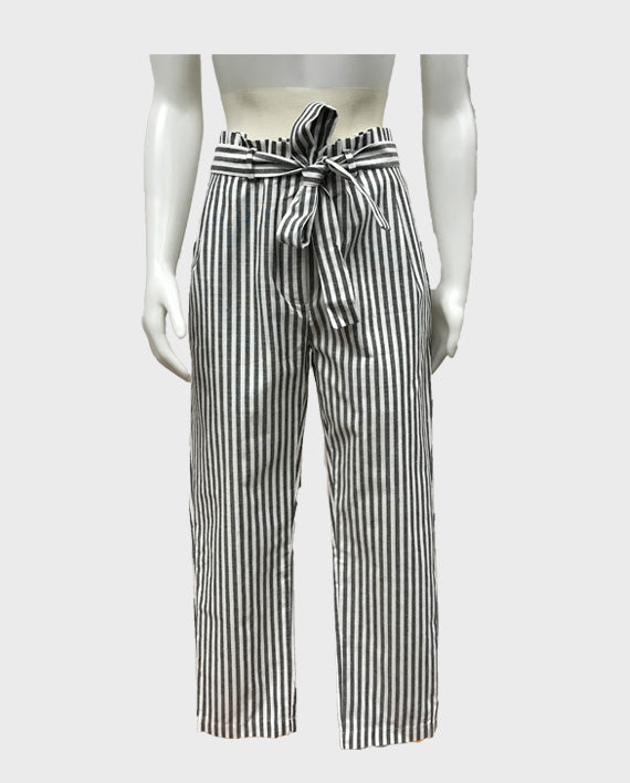 Cotton Stripe Pants $25/each