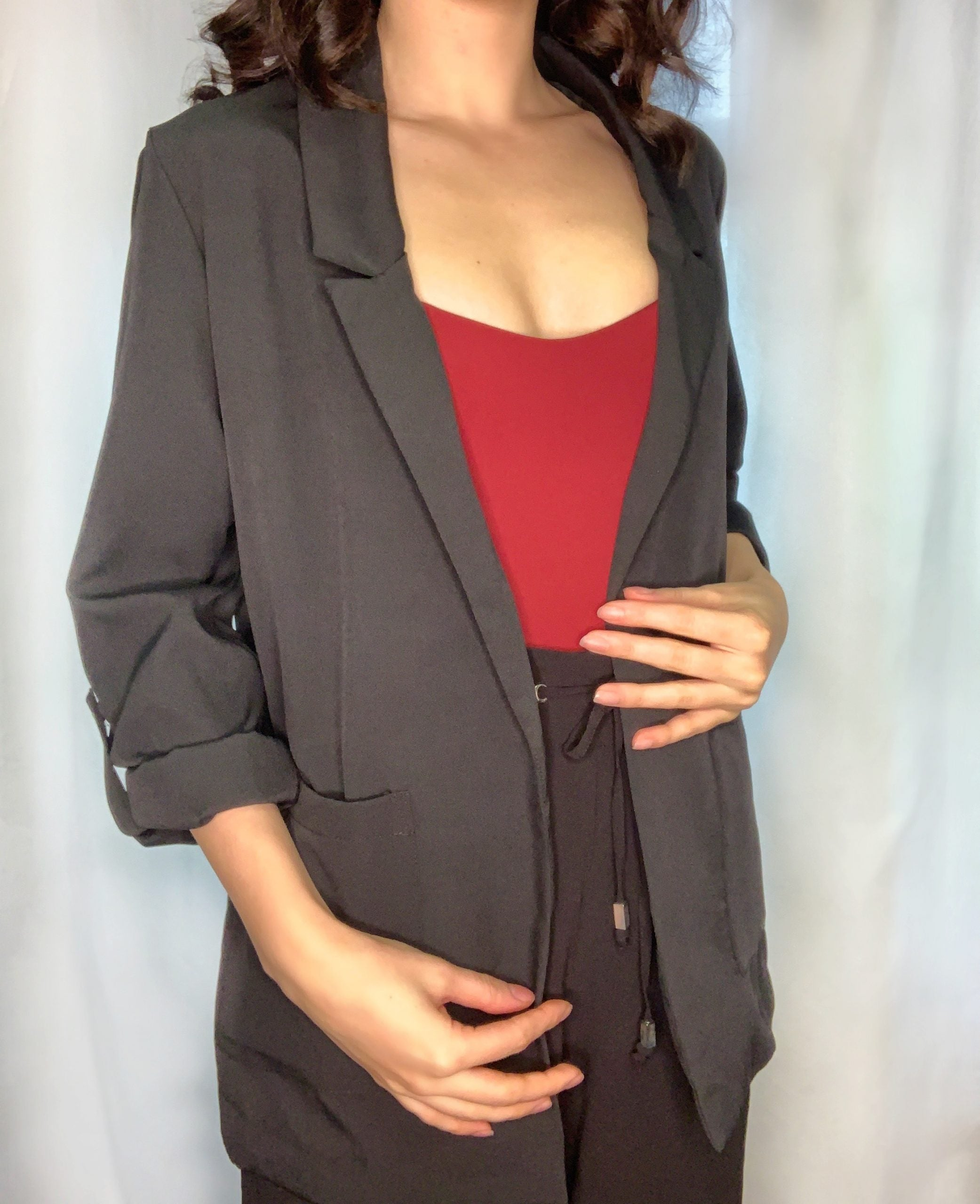 Big Pocket Blazer $15/each