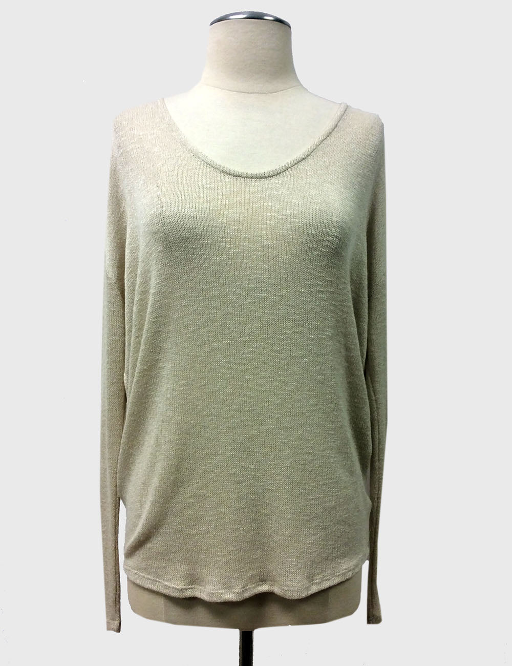Erin Knit Sweater
