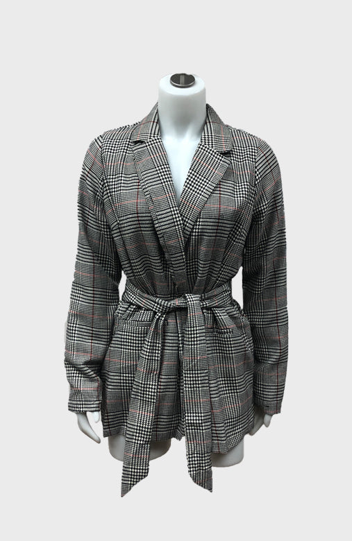 Houndstooth Dressy Jacket $30/each