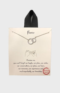 Promise Necklace