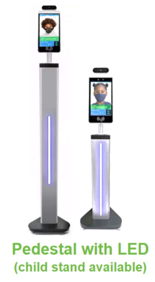 Youth Temperature Scanner