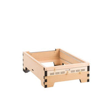 Load image into Gallery viewer, Base & Stand – Flow Hive 2 Cedar 6