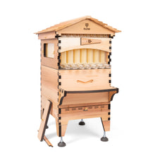 Load image into Gallery viewer, Flow Hive 2 – Cedar 7 Frame (last season's stock)