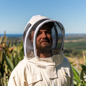 Bee Suit Replacement Hood