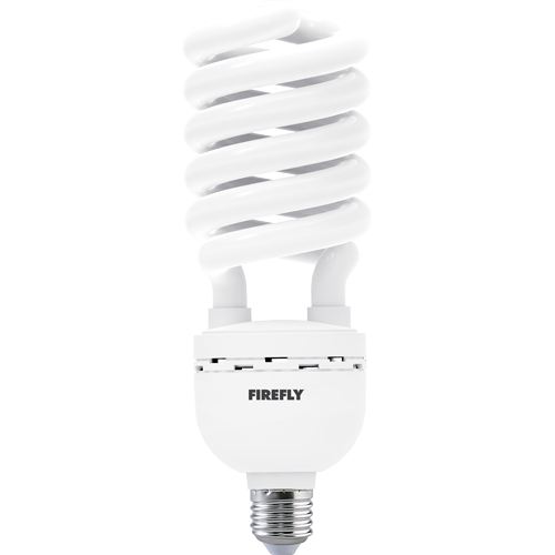 Firefly Compact Spiral Fluorescent Lamp 55W