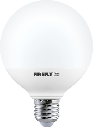 Firefly Basic Series LED Globe Lamp