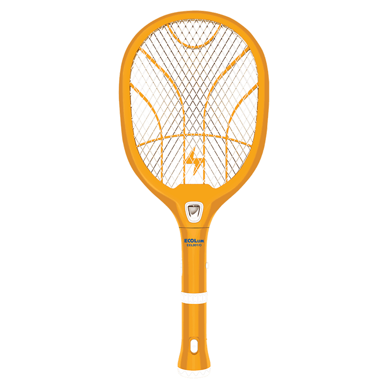 Ecolum Zap-it! Mosquito Swatter with Flashlight