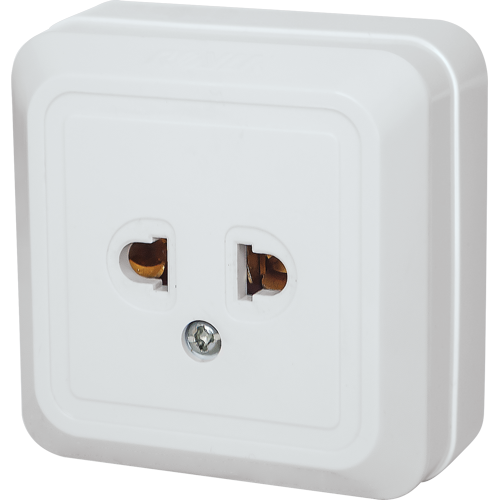 Royu 1 Gang Surface Type Outlet