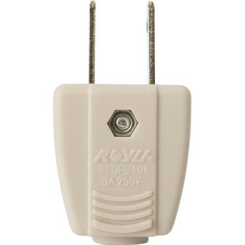 Royu Regular Plug 3A