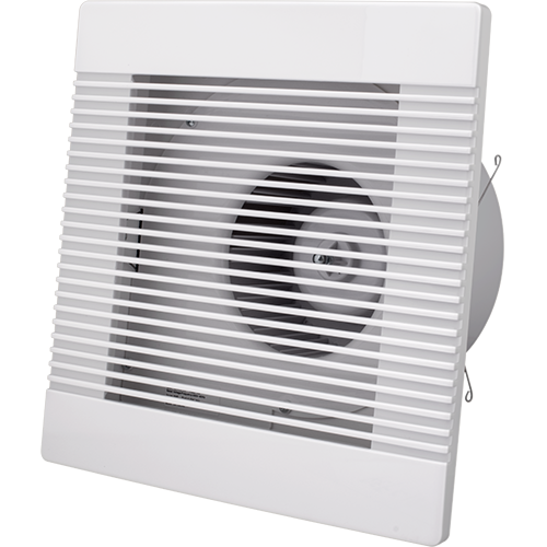 Royu Ceiling Mounted Exhaust Fan Horizontal Grill