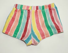 Load image into Gallery viewer, Zara Striped Short- Baby Girl (9M-12M)