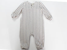 Load image into Gallery viewer, Gap Knit Onesie- Baby Girl (6M-12M)