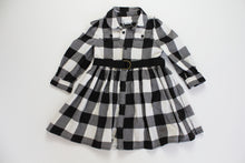Load image into Gallery viewer, Ralph Lauren Gingham Dress- Baby Girl (24M)