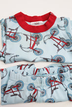 Load image into Gallery viewer, Hanna Andersson set of 2 PJ's- Baby Boy (18M-24M)