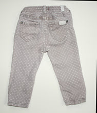 Load image into Gallery viewer, Seven Grey Jeans- Baby Girl (18M)