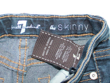 Load image into Gallery viewer, Seven Skinny Jean- Unisex 24M