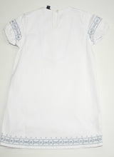 Load image into Gallery viewer, Ralph Lauren Cap Sleeve Dress- Girl Size (6)- New with Tags