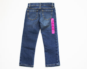 Children's Place 5 Pocket Jean- Toddler Girl (5T) New with Tags