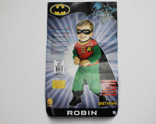 Load image into Gallery viewer, Robin Halloween Costume- Baby Boy (9M)