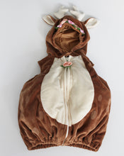Load image into Gallery viewer, Deer Costume - Baby Girl (12M)