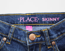 Load image into Gallery viewer, Children's Place 5 Pocket Jean- Toddler Girl (5T) New with Tags
