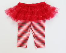 Load image into Gallery viewer, Santa Baby 2 Piece Set- Baby Girl (6M)