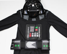 Load image into Gallery viewer, Star Wars One piece Pull on with Mask- Boy Size (5-6)