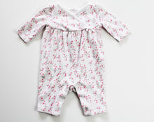 Load image into Gallery viewer, Janie and Jack Onesie- Baby Girl (0M-3M)
