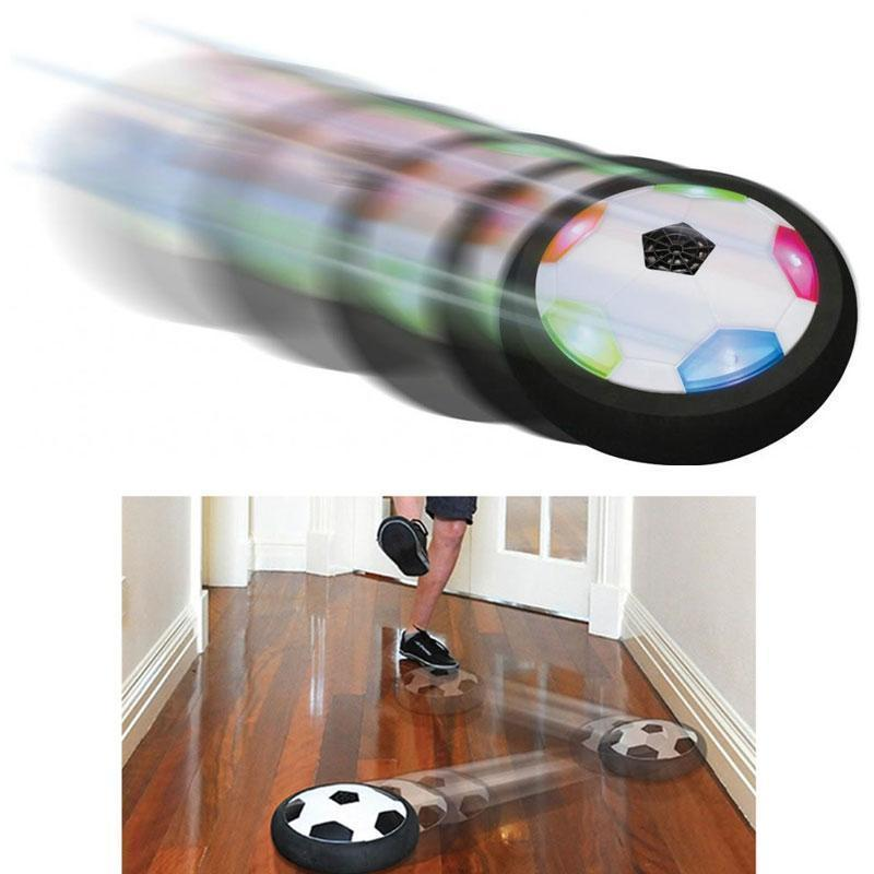 Amazing Hover Soccer( Indoor/Outdoor Toy)