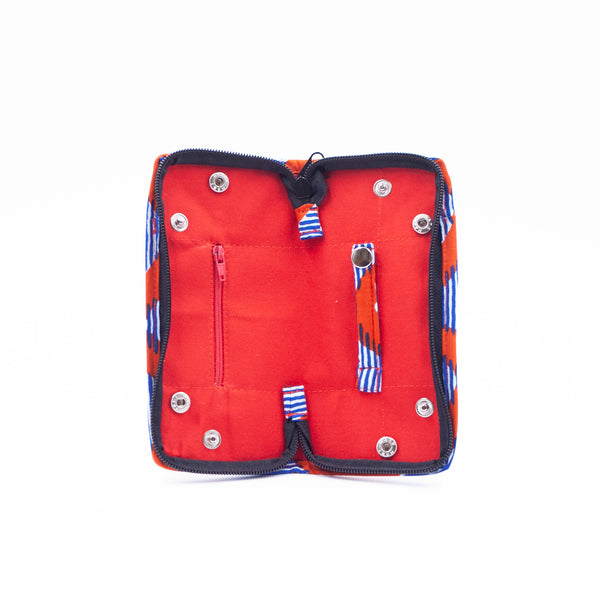 Accessory Case - -  For Copy - -